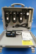 Drager 4055564 Portable Air Filtration System100 CFMBreather Box Grade-D