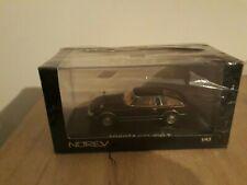 voiture 1/43 Toyota Celica X noir Norev NEUF