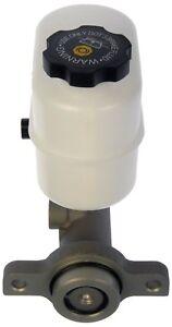 New Master Brake Cylinder   Dorman/First Stop   M630508