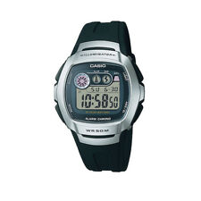 Orologio Digitale Youth Grigio Casio - W2101AVDF