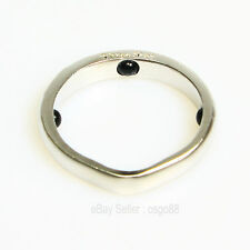 Three Star RING, Stainless Steel Penis Ring, Impotence, Erection Aid