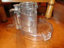 Cuisinart Prep 7 Food Processor Work Bowl Assembly Replacement - DLC-2007N
