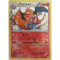 Pokemon Charizard RC5/RC32  - Generations Radiant Collection - Englisch Mint