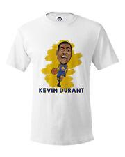 Kevin Durant, Player, Basketball ,NBA, Golden State Warriors , Men T-shirt