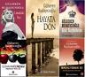 Gülseren Budayicioglu 5 Kitap Set (Yeni Türkce Kitap)