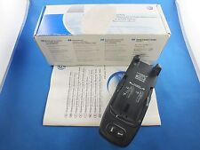 VW Adapter Halterung Handyschale Handy Nokia 3109c 3110c Bluetooth Ladeschale