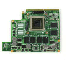 For ASUS G73JW G53JW G73SW G53SW G53SX N12E-GS-A1 2GB GTX560M Video Graphic Card