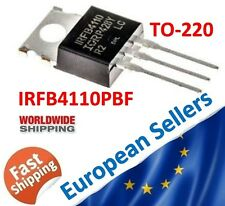 IRFB4110PBF IRFB4110 N Channel Hexfet High Speed Power MOSFET Transistor - NEW