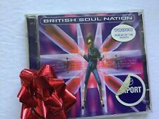 """BRITISH SOUL NATION TOUCH album of the monthy IMPORT  +++  """"Y BUY MY CD?"""