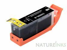 1 PGI-550BK Black XL ink cartridge for Pixma iP7200 iP7250 MG5450 MG5550 MG6350