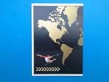 PANINI FIFA 365 - N.  1 MAP