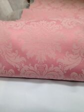 Designer Hardy Superior Quality English Rose Brocade Curtain Fabric 15 Metre