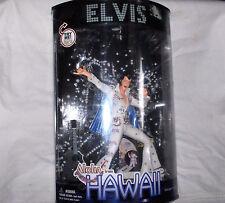 Elvis Presley - Aloha from Hawaii - Figur mit Zubehör, ca. 18cm ,Neu,OVP,RARITÄT