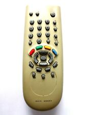 GRUNDIG FREEVIEW BOX REMOTE CONTROL RCT2000T for GDT2000