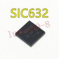1PCS New SIC632CD-T1-GE3 SIC632CD SIC632 QFN ic chip