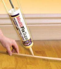 Unika Multifix Supa Instant Adhesive Glue Skirting Dado Rail Trims Grippers Grab