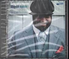 Gregory Porter CD DVD Liquid Spirit Nuovo Sigillato 0602547091208