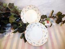 LOT OF 2 SYRACUSE CHINA FEDERAL SHAPE  FRUIT DESSERT SAUCE BOWLS SUZANNE PATTERN