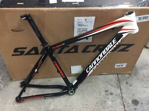 CANNONDALE TAURINE SL CARBON FRAME LARGE
