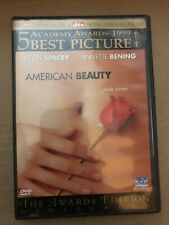 American Beauty (Dvd 2000 Widescreen Edition)