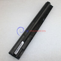 4Cell Replace M5Y1K K185W Battery for DELL Inspiron 3451 3458 5551 5555 5558