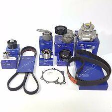 OEM Diesel Timing Belt KIT With Water Pump HYUNDAI TERRACAN 2.9L Diesel : 04-06