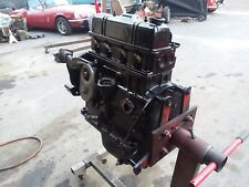 MG MIDGET (late model) TRIUMPH SPITFIRE 1500 MOTOR ENGINE REBUILT