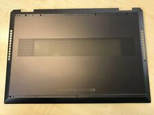 """HP Spectre x360 15.6"""" 15-DF 15-df0590na Base Bottom Chassis Cover L38097-001"""