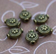 Alloy Bronze Metallic Jewellery Beads