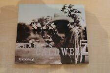 CHARLES CALDWELL - REMEMBER ME (CD ALBUM) RARE DELTA BLUES FAT POSSUM RECORDS