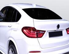 HIGH PERF. Limo 05 75 CM X 7m BLACK / Affumicato AUTO & Ufficio finestra tinteggiatura PELLICOLA
