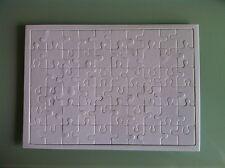 PUZZLE PERSONNALISABLE avec vos photos CARTON 30x22 cm avec contour 60 pièces