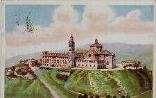 #GENOVA- SANTUARIO-BASILICA DI S. S. DELLA GUARDIA- Val Polcervera