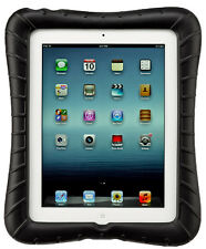 Apple iPad 4 & 3 & 2 M-Edge SuperShell Protective Jacket cover case child shell