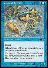 Nube di Spiritelli - Cloud of Faeries MTG MAGIC UL Urza's Legacy English