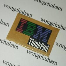 IBM ThinkPad Logo badge for X60 X61 X40 X41 X30 X31 X32