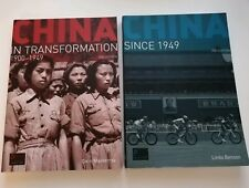 China In Transformation 1900-1949 And China Since 1949