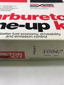 BWD 10947 Fuel Injection Multi-Port Tune-up Kit Kemparts 18051 92-93 Honda Civic