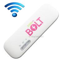 Unlocked Huawei E8372h-153 WiFi Hotspot 150Mbps LTE 4G USB Stick Modem Router