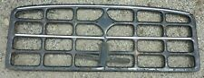 1934 1935 Chevrolet Chevy Rear Exterior Fold Down Luggage Rack Trim OEM Canadian