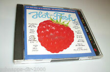 HOT AND FRESH VOL.7 / 2 CD'S MIT SANDRA KIM WILDE ROZALLA SNAP TEN SHARP ...