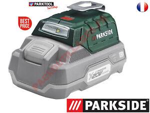 PARKSIDE® Adaptateur pour batterie 20 V