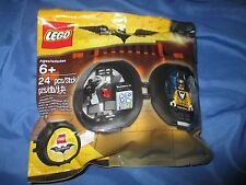 THE BATMAN MOVIE LEGO Battle Pod /Tiger Tuxedo Suit Minifigure PROMO Set 5004929