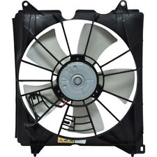 Engine Cooling Fan Assembly-EX, DOHC, Eng Code: K24W1, DI fits 13-17 Accord 2.4L