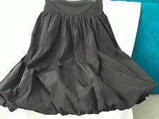 Brand New with Tag ~ Charlie Brown Black Cocktail Skirt ~ RRP $349
