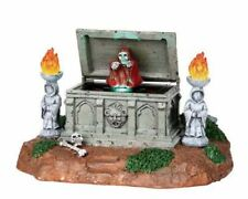 Lemax Spooky Town - Boo! - Halloween Table Accent - NEW