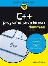 C++ programmieren lernen für Dummies | Stephen R. Davis | Taschenbuch | Deutsch
