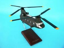 EXECUTIVE SERIES HELICOPTER MODEL CH-47D CHINOOK 1/48  | BN | D0248