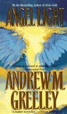 Angel Light ~FICTION::Myste Mass Market Greeley, Andrew M.