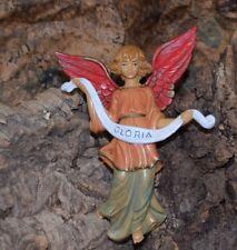 Euromarchi Gloria Angel Figurine Nativity Scene Presepio Pesebre Angel